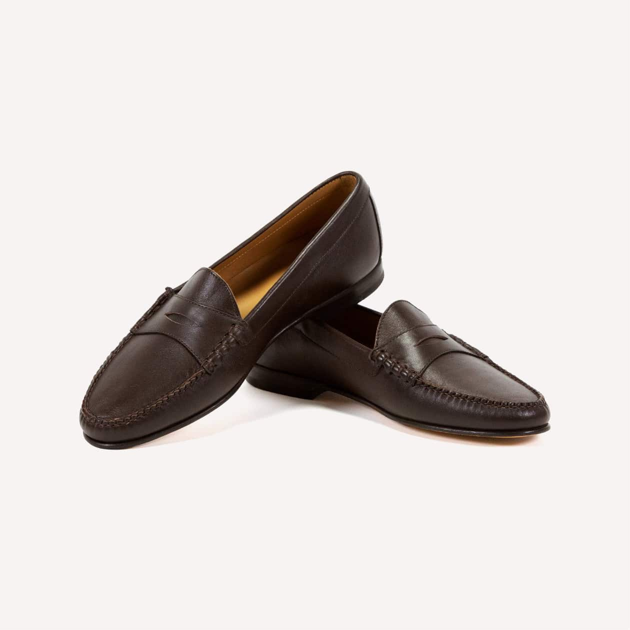 Jay Butler Cromwell Penny Loafer