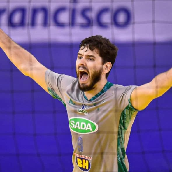 Shortest Mens Volleyball Players Featured Image