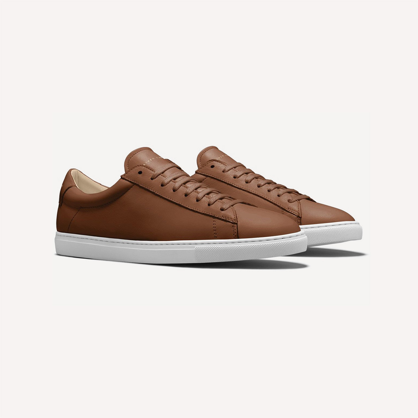 Oliver Cabell Low 1 Lion Brown Sneakers