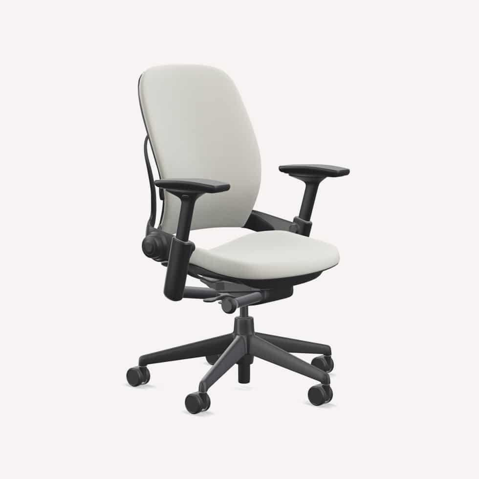 Steelcase Leap v2 Upholstered Chair