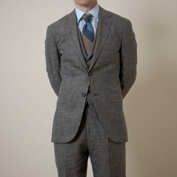 Suitsupply custom suit jacket