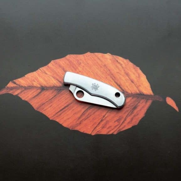 Spyderco Bug knife review featured