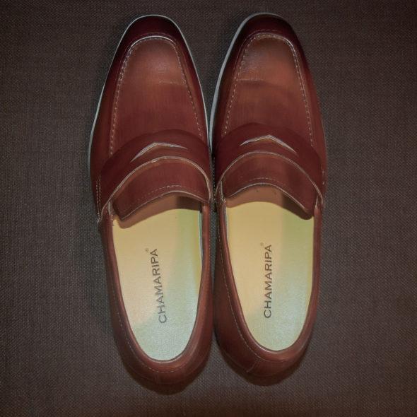 Chamaripa shoes review