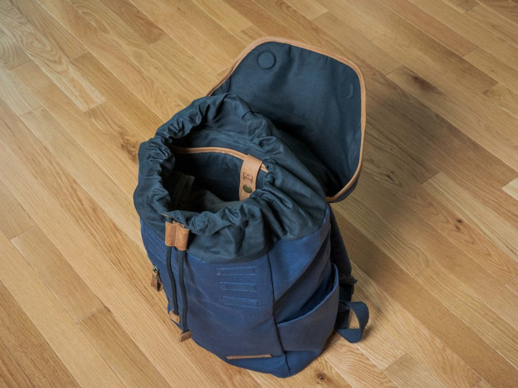 Stubble and Co Backpack 3