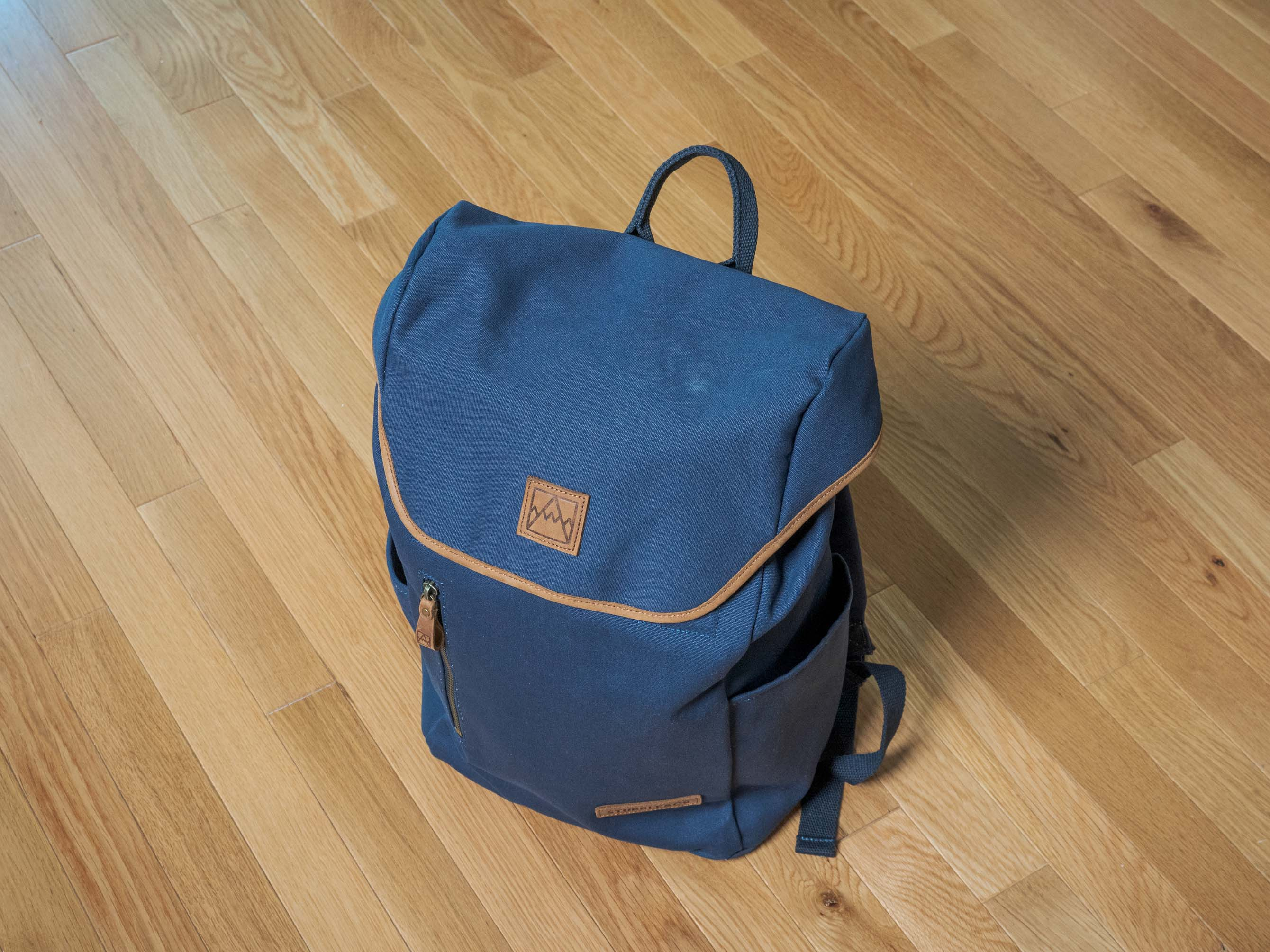 Stubble and Co Backpack